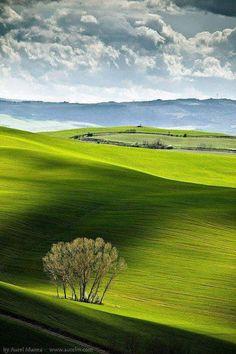 Italie, Italia - Tuscany