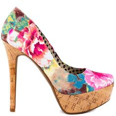 50% off 50 Heels Styles + Free Shipping