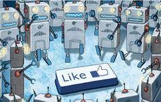 Le CM bientôt remplacé par des robots ? Ou sera-t-il assisté par des robots ?