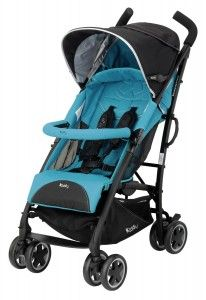Awesome Hawaii blue color for the CityNMove Stroller