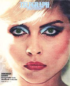 16 ideas for fashion rock woman debbie harry Makeup Disco debbie Fashion Harry Ideas rock Woman Glam Rock Makeup, Punk Makeup, 70s Makeup, Retro Makeup, Vintage Makeup, Vintage Ads, Disco Makeup, Divas, Disco 70s