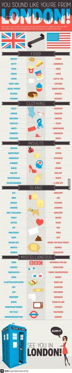 london infographic - Keep it fancy