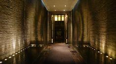 Entrance@The PuLi Hotel & Spa 璞麗酒店/ Shanghai