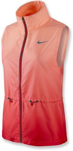 Nike Female Gradient Vest - Women's