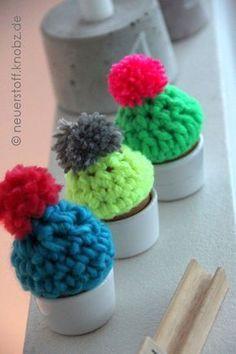 beanies häkeln für Eier - crochet beanie for egg - Eierwärmer häkeln Anleitung