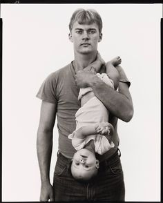 Richard Avedon: In the American West – in pictures