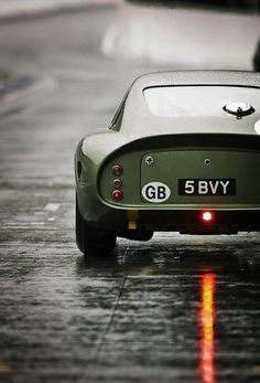 Luxury, Style, Wealth & Cars: Millionaires Road