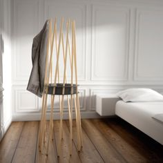Systemtronic | Ker Coat Stand