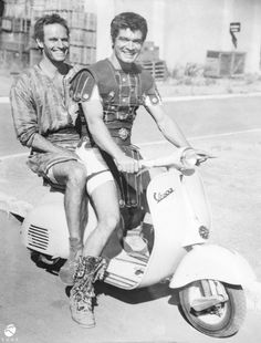 Ben-Hur - The Best Behind-the-Scenes Photos from Iconic Movies  - Photos