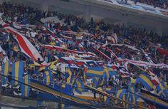 Boca Juniors - La 12 y los trapos ganados