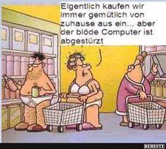 Einkaufen ohne PC.... | Lustige Bilder, Sprüche, Witze, echt lustig