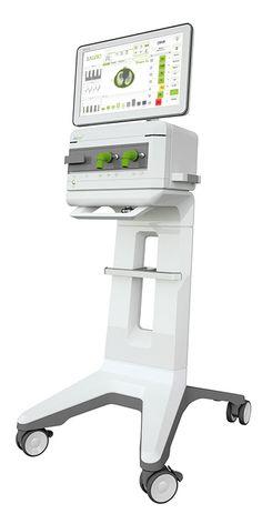 Intensivrespirator elisa 800 VIT