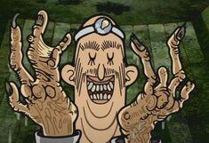 The Marvelous Misadventures of Flapjack! Old Cartoon Network Shows, Cartoon Shows, Old Cartoons, Animated Cartoons, Random Cartoons, Cartoon Faces, Cartoon Kids, The Adventures Of Flapjack, Misadventures Of Flapjack