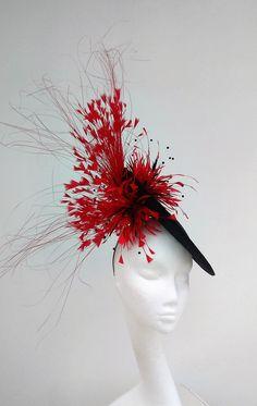 www.jaynealisonmillinery #hatinator #hats #weddings #fascinators