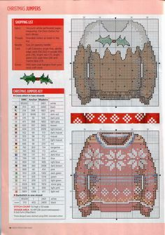 Cross Stitch Card Shop Sept-Oct 2014 - page 15