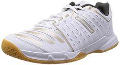 adidas Essence 12, Damen Handballschuhe, Weiß (Ftwr White/Tech Met. F15/Cinder), 39 1/3 EU - http://on-line-kaufen.de/adidas/39-1-3-eu-adidas-essence-12-damen-handballschuhe-3