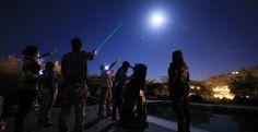 Astroturism Society especialista em turismo de astronomia!