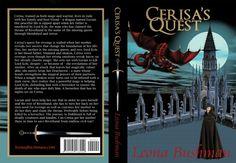 Cerisa's Quest - Author Leona Bushman, released