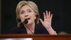 Conservative Thinker : The Real Hillary Clinton