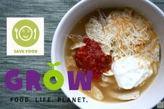 Save Food with the GROW Method. #Growmethod @Oxfamamerica #TML