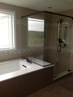 72 l x 42 w drop in under mount soaker tub with seperate walk in shower house