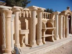 Luxury Interior, Interior And Exterior, Sandstone Slabs, Stone Supplier, Home Improvement Projects, Home Values, Great Places, Modern Architecture, Granite