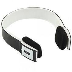 Wirelessly listen to music or answer phone calls with the BH23 Wireless Bluetooth Clip Headset! Using Bluetooth V3.0 + EDR connection, this headset streams audio from your smartphone and makes every call worry-free. #yeswefixgadgets #bluetoothheadset