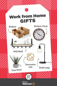 Discover new holiday gift ideas from Better Homes & Gardens at Walmart! #holiday #christmas #giftidea #giftsforher #giftsforhim #giftguide #giftgiving #gifts #presents #christmaspresents #christmasgiftideas #christmasgift #homegift #wfh #workfromhome #homeoffice