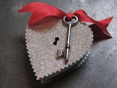 key to my heart...
