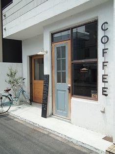アカツキコーヒー @京都市一乗寺 ②
