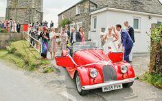 *Wedding Photographer *Padstow *Cornwall *Rickie Staple Smith