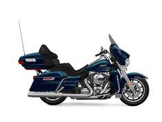 2016 Harley-Davidson FLHTCUL Electra Glide Ultra Classic Low