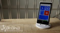 Nokia Lumia 920, análisis http://www.xataka.com/p/100046