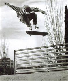 Josh Kalis airways