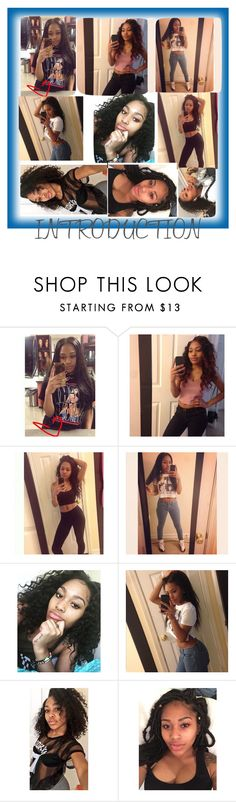 """""""⊙Yours Truly Malaysia⊙"""" by prettygurlhustle ❤ liked on Polyvore"""