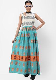 Jabong maxi dresses