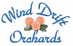 Wind Drift Orchards best pick your own peaches and nectarines I've ever had