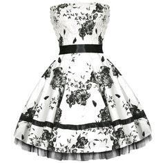 50'dress