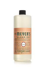Geranium All Purpose Cleaner| MrsMeyers
