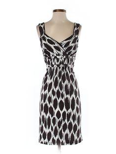 Ann Taylor Factory Women Casual Dress Size S