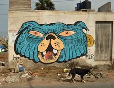 Perro | Arte Manifiesto