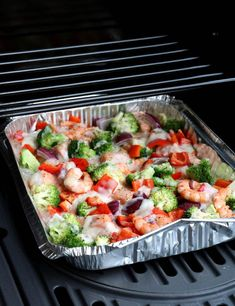 LINDASTUHAUG - det skal vere en opptur med sunn mat! Scampi, Pasta Salad, Potato Salad, Salmon, Low Carb, Potatoes, Baking, Dinner, Ethnic Recipes