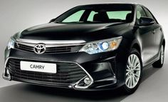 BmotorWeb: Toyota Camry 2015 chega ao Brasil (Preço)