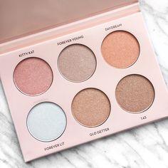 Anastasia Beverly Hills x Nicole Guerriero Glow Kit ✨✨ #nicoleglow @_missktxo Makeup Goals, Love Makeup, Makeup Kit, Simple Makeup, Eyeshadow Makeup, Makeup Inspo, Makeup Cosmetics, Makeup Inspiration, Makeup Brushes