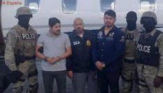 Los dos sobrinos de la mujer de Maduro, condenados a 18 años de cárcel por narcotráfico
