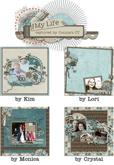 The amazing Gotta Grab It event at Gotta Pixel is here and Connie's contribution is a MUST-HAVE! Check out these TEN great new pac. Scrapbook Borders, Scrapbook Pages, Scrapbook Layouts, Wedding Scrapbook, Digital Scrapbooking, Scrapbooking Ideas, Scrapbook Paper Crafts, Everything, Art Drawings