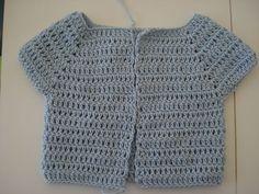 Gilet Knitting Yarn, Baby Knitting, Crochet Baby, Knit Crochet, Trends, Crochet Clothes, Doll Clothes, Kids Outfits, Crochet Patterns