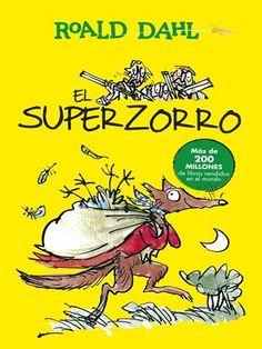 Una divertidísima historia de animales listos, más listos que el hambre. Así, en este libro, el fantástico señor Zorro tendrá que enfrentarse a tres horribles granjeros que están tramando atraparlo, pero no cuento con lo listo que puede llegar a ser el señor Zorro.