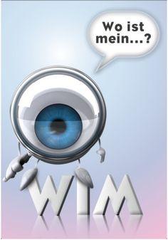 "Die App ""Wo ist mein..."" findet alles!     WIM bei Google play  https://play.google.com/store/apps/details?id=de.adamasvision.wimfull=search_result#?t=W251bGwsMSwyLDEsImRlLmFkYW1hc3Zpc2lvbi53aW1mdWxsIl0    WIM im App-Store  https://itunes.apple.com/at/app/wo-ist-mein/id509146345?mt=8"