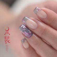 花筏 の画像|nail salon 爪装 ~sou-sou~ (入間・狭山・日高・飯能 自宅ネイルサロン)